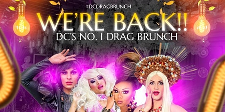 Drag Show tickets