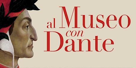 Al Museo con Dante biglietti