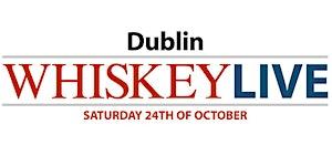 Whiskey Live Dublin 2015