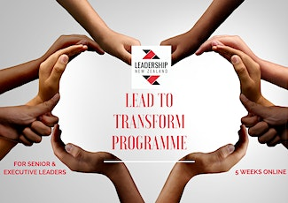 LEAD TO TRANSFORM PROGRAMME 2021(Winter Series) tickets