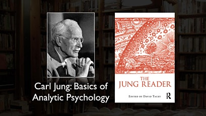 Carl Jung: Basics of Analytic Psychology (Group Discussion) tickets
