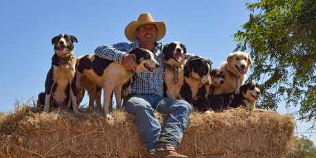 School Holiday Program: Katherine Outback Experience Show Fri 9th July 2021 tickets