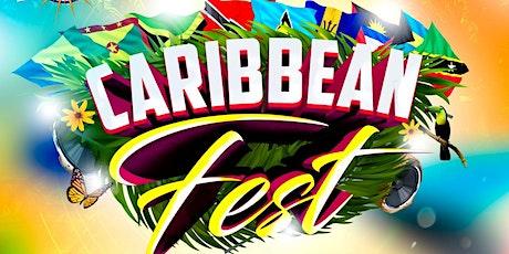Caribbean Fest tickets
