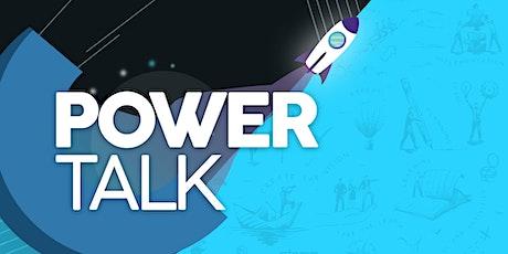 Power Talk 2021 tickets