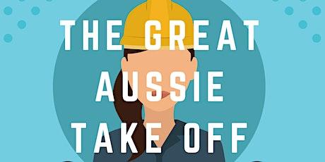 The Great Aussie Take Off tickets