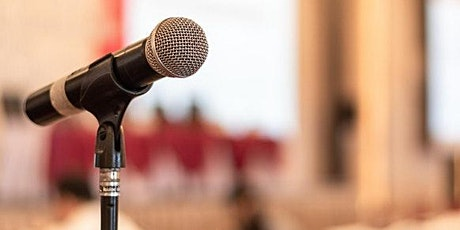 GGA 'Good to Great' Public Speaking Workshop tickets