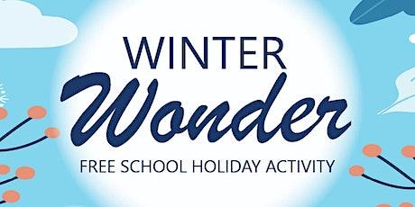 Kingsway City's Winter Wonder tickets