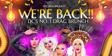Washington, D.C. Drag Brunch Events tickets
