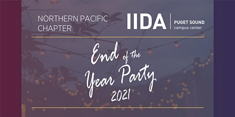 PSCC // End of Year Party tickets
