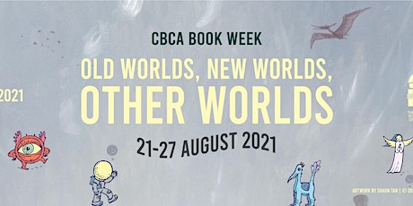 CBCA Book Week Storytime - Fawkner Library tickets