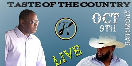 Taste of the Country tickets
