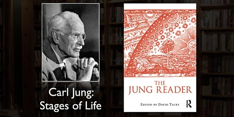 Carl Jung: Stages of Life (Group Discussion) tickets