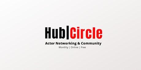 Hub   Circle Online Meeting #4 tickets