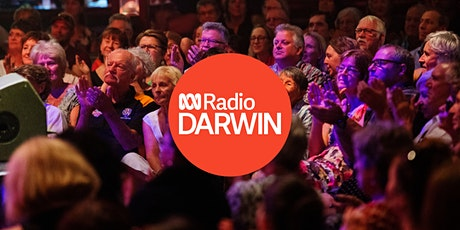 ABC Radio Darwin's HAPPY HOUR at the Kolsen Bamboo Bandstand tickets