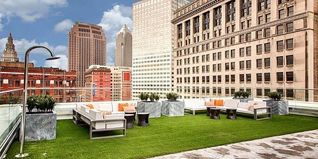 The Rooftop Networking Mixer @ Azure  : Thursday, July 29  :  5:00p - 9:00p tickets