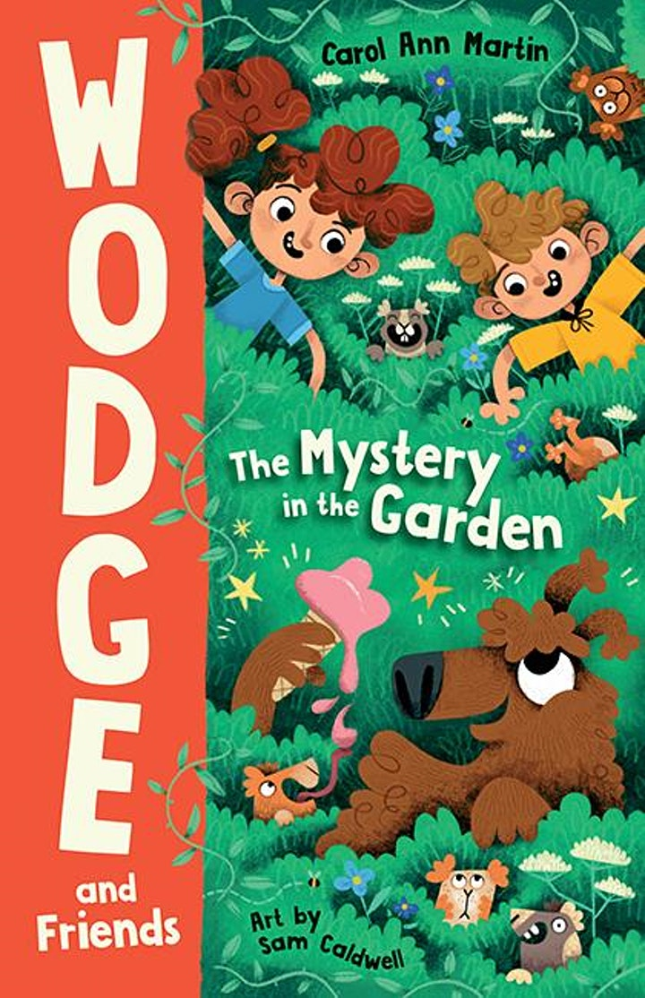 Thursday Year 1 and 2 Book Club: Term 3 image