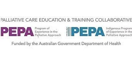 PEPA Palliative Approach workshop – Advanced Communication Skills - ONLINE tickets