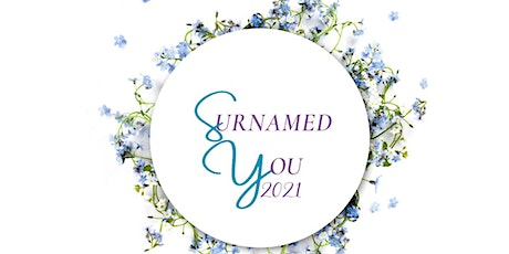 Surnamed You women's conference tickets