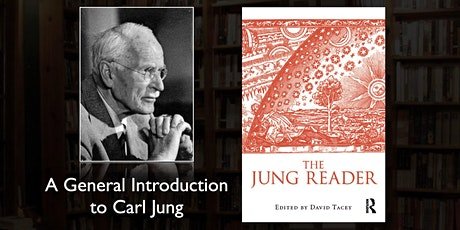 Carl Jung: General Introduction (Group Discussion) tickets