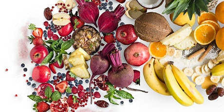Little Foodie Workshop – Fill a Fruit Cup tickets