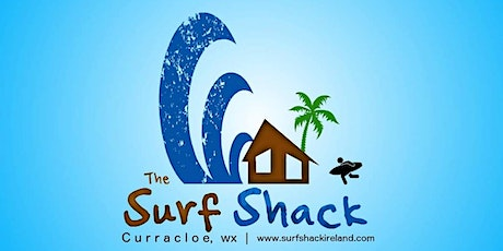 CAN Summer Surf Session tickets