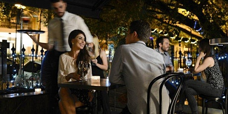 Speed Dating Sydney | In-Person | Cityswoon Ages 39-49 tickets