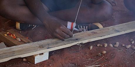 Aboriginal Jewellery Making with Arlpwe Artists tickets
