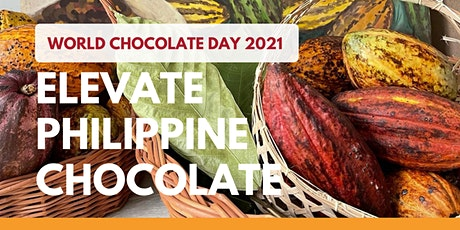 World Chocolate Day tickets