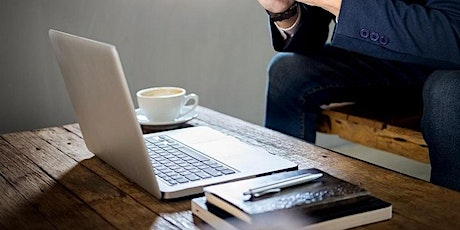8 Business Networking Virtual Meeting billets