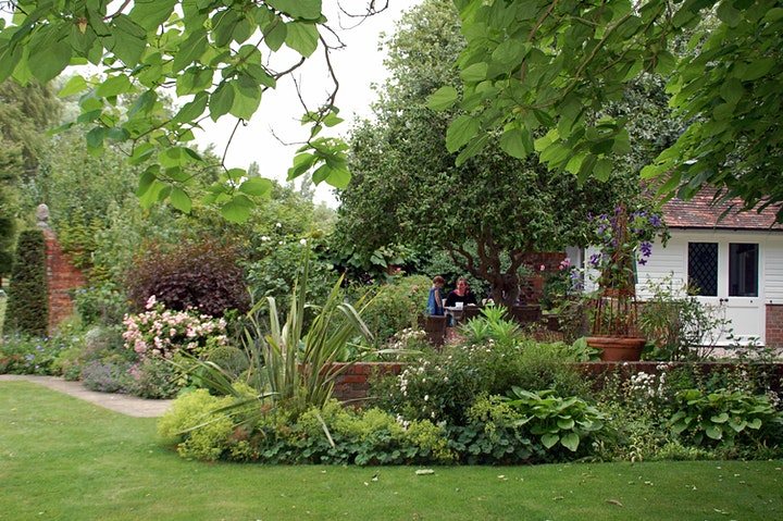 Open Garden at Towersey Manor image