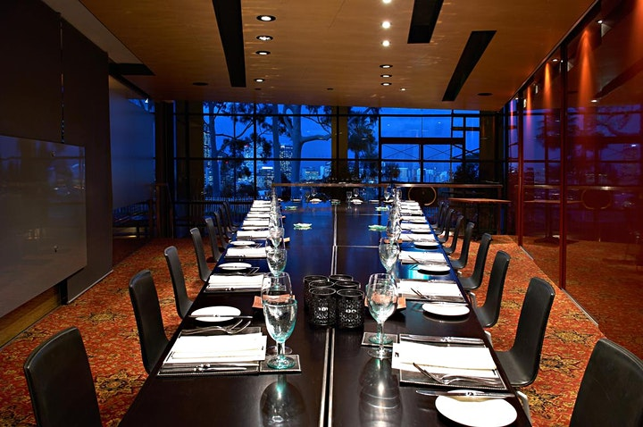 French style truffle dinner | Private Dining Room image