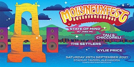 Molyneux Fest 2021 tickets