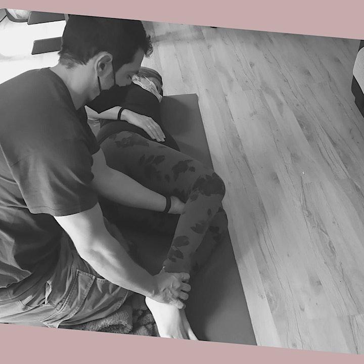 Imagen de Movement & Massage in Labor Workshop