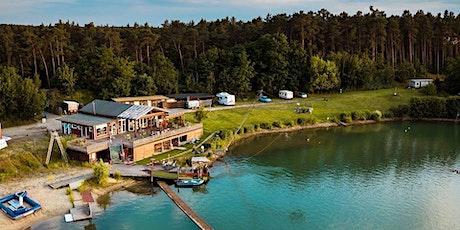 Die große Beachparty 2021 ★ Wasserskipark Zossen tickets