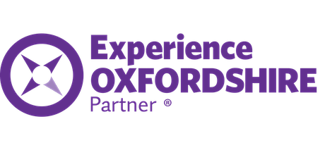 Experience Oxfordshire Summer  Virtual Partner Meeting tickets