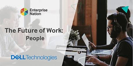 The Future of Work: People tickets