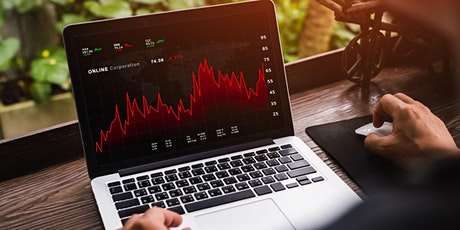 STOCK MARKET TRADING: Learn Successful Investing From An Experienced Trader tickets