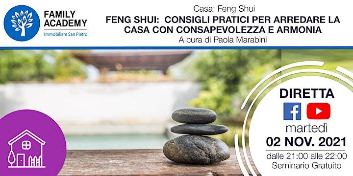Immagine FENG SHUI: CONSIGLI PRATICI PER ARREDARE CASA CON CONSAPEVOLEZZA E ARMONIA