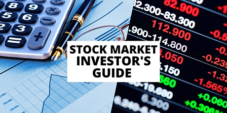 Beginners Guide to  Investing & Making Money in Stocks - Stock Market Event tickets