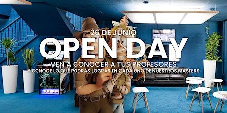 Open Day Lightbox Academy - 26 de junio entradas