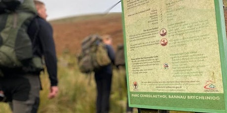 Brecon Beacons Day Trip tickets