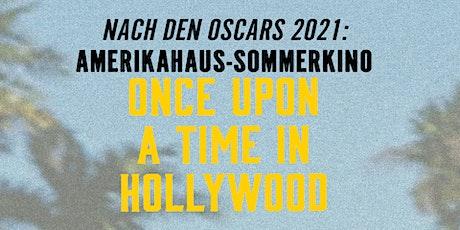 Nach den Oscars 2021: AmerikaHaus-Sommerkino Tickets