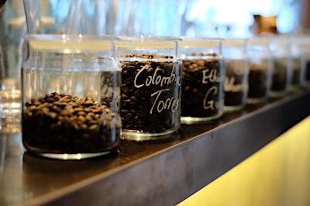 Coffee Appreciation & Sensory Analysis tickets
