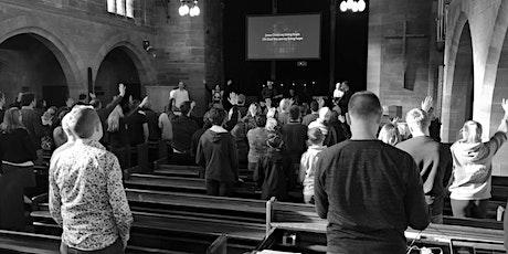 Sunday Worship Gathering (11:15am) tickets