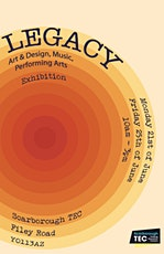 Legacy - Art & Design Exhibition tickets