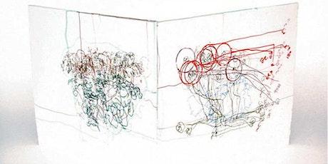 Interface: The Interdisciplinary Nature of Drawing biglietti