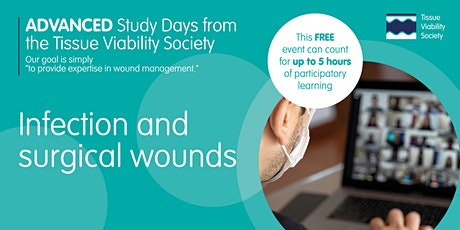 TVS Advanced Study Day - Infection & Surgical Wounds tickets