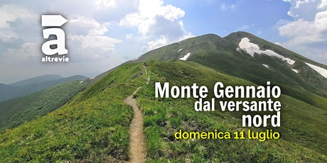 Monte Gennaio dal versante nord biglietti