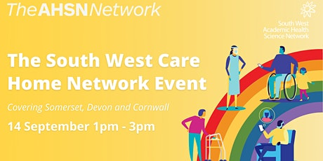 The South West Care Home Network tickets