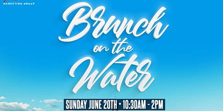 Brunch On The Water NYC tickets